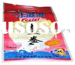 High Quality Snack Sea Food Packaging Bag