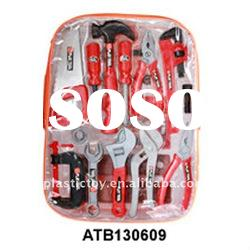 Kid plastic tool set toy ATB130609