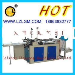 LGZD computer heat-sealing and cool-cutting bag making mchine
