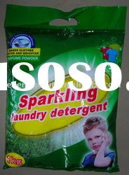 Laundry Detergent Powder Washing Powder