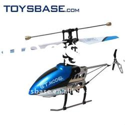 Promotion toy 4 channel remote control gt helicopter