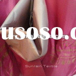 Silver Coated waterproof Polyester Fabric
