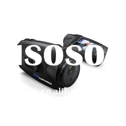 Sport video recorder, sport camera with Screen CT-S805