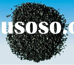 Supply Coconut shell activated carbon/6-40mesh