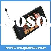 W301 WCDMA GSM 3G Mobile Phone Dual Sim Card WIFI TV Cell Phone with Video Call