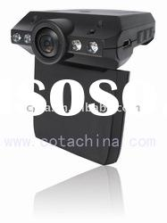 Wide Angle Wireless Camera 2.5 Inch TFT LCD Screen With Night Vision CT-1097C