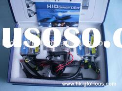 (Glorious HID)HID Xenon Conversion Lamp Kit for Nissan (9006HB4)