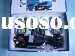 (Glorious HID)HID Xenon kit H3 H7 H1 HB3 HB4 H8 single beam HID AUTO CAR lamp HID KIT 12v 35w