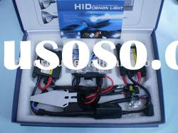(Glorious HID)car hid xenon light .hid light H3 H1 H7 H9005 6000K