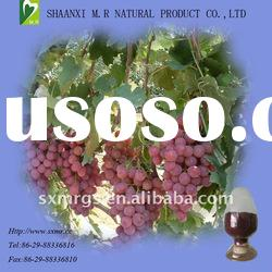manufacturer sell top quality grape seed extract powder