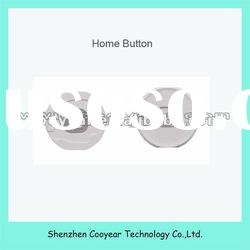 mobile phone replacement 3gs home button for iphone white paypal is accepted