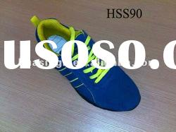 national sport shoes 2012