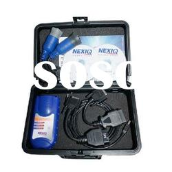 professional nexiq 125032 usb link with 17 trucks diagnosis with low price