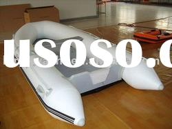 rescue boat / inflatable boat/pvc rowing boat LY-330