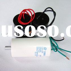 washer machines run motor capacitors model CBB60