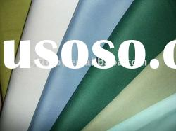 100% cotton bleached dyed drill fabric