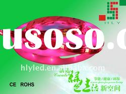 2011 new waterproof smd 5050 battery powered led strip light