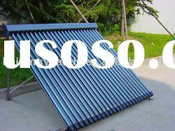 2011 newly-design  HOT SELL solar water heater collector