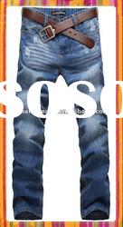 2012 Fashion Men Denim Pants Top Quality Jeans