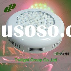 2012 Newest design led hydroponic lighting UFO cree led chip
