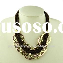 2012 Spring & Summer Fashion Jewelries, Necklace Designs