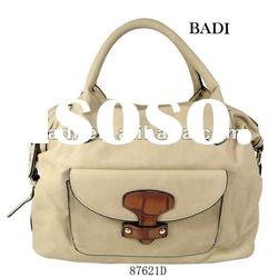 2012 hot sell lady tote bag