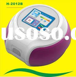 2012 new portable cavitation rf beauty equipment for weight lose and skin lifting