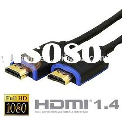 24K gold plated hdmi cable