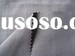 300T Polyester Yarn Dyed Check fabric