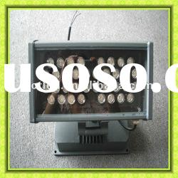 36W outdoor wall mounted led light