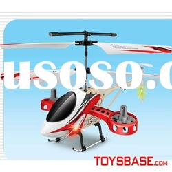 4 channel remote control alloy helicopter kit
