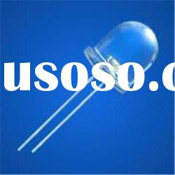 5mm round ultra bright led diode