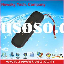 7.2Mbps 3g hsdpa wifi usb modem with Micro SD slot--DM6322U