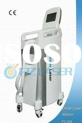8.0-inch touch true color screen Permanent Diod Laser for Hair Removal System