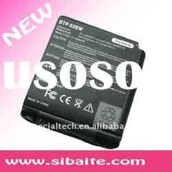 8 cell Lithium ion Battery For Acer BTP-52EW