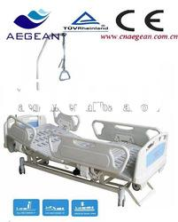 AG-BM102B 3-function electric medical traction bed