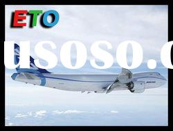 Air cargo from Ningbo to St.Petersgburg