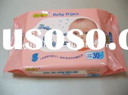 Baby wipes, skin care, alcohol free, scented