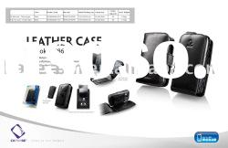 CAPDASE leather case for NOKIA N86