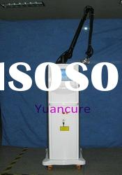 CO2 Laser For Age Spots, Acne Scar Removal Beauty Equipment