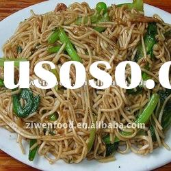 Chinese traditional food rice vermicelli