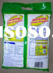 Cloth Laundry Detergent Powder Washing Powder