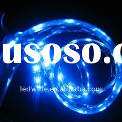 Decorative led waterproof lights RGB color with 10mm wide PCB