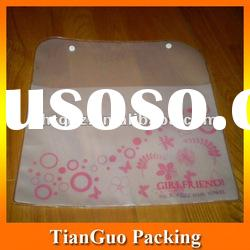 Eco PVC Plastic Bags for Packaging