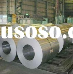 Factory Supply Cold Rolled Steel Coil & Sheet