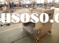 Full Automatic Complete Food Machinery in China/Biscuit Machine