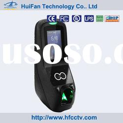 HF-FR701 Only Face Recognition Access Control System