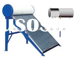 HOT SELL compact pressurized solar water heater