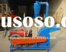 HSCP-E03 CE Approved E.P durable and reasonable hammer mill (Tel:8613673361755)