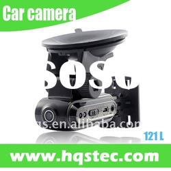 Hot Sale HD 720P car camera with GPS Navigator Mount